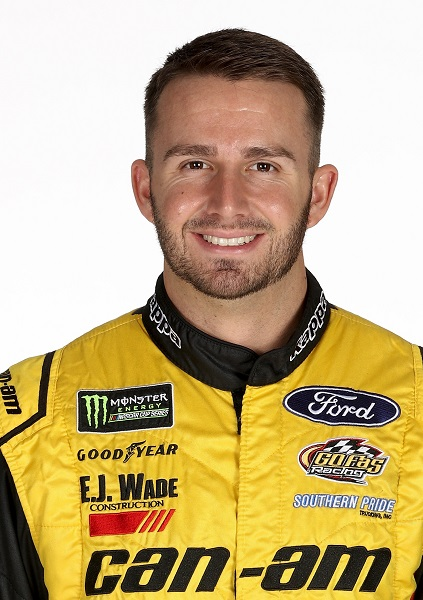Who Is Matt DiBenedetto Wife Taylor Carswell? Everything To Know About