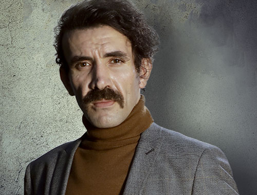 Mehmet Yilmaz Ak Turkish Actor