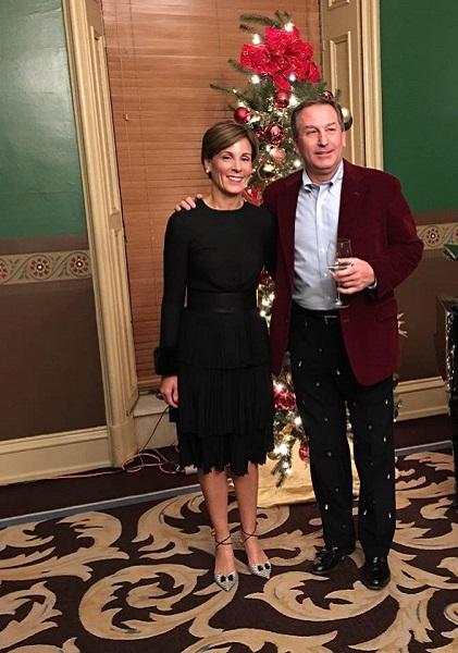 Marion Murphy Van Der Veen: Michael Van der Veen Wife Age, Photos and Wikipedia