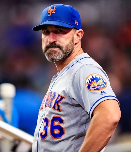 Anna Callaway: Mickey Callaway Wife Once Worked For Pfizer
