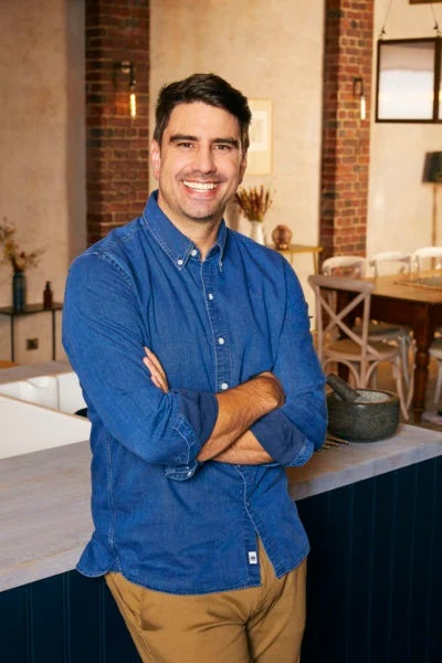 Who Is Chris Bavin Wife? Meet Millie Bavin And Family On Instagram, Everything We Know About