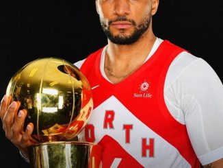Norman Powell Girlfriend 2021: Who Is He Dating?