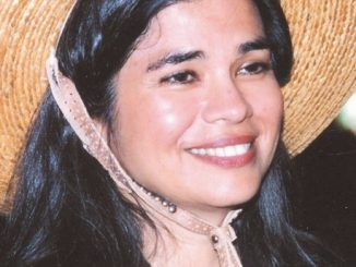 Viola Canales: Get to Know Pamela Karlan Partner