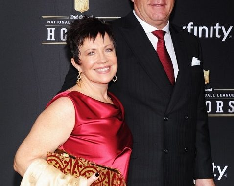 Christine Arians: Photos Bruce Arians' Wife, Everything To Know About