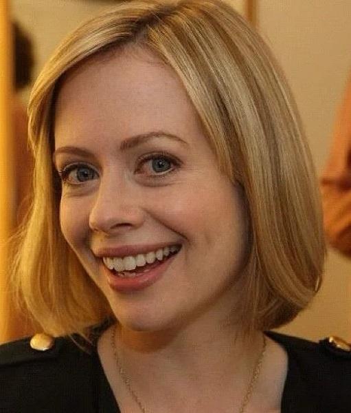 Polly Evans