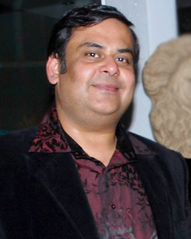 Rahul Mittra Indian Actor