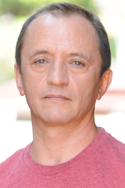 Ravil Isyanov Russian Actor