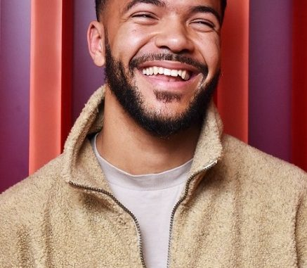 Who is Reece Parkinson? Wikipedia And Facts On BBC Radio 1Xtra Podcast Host
