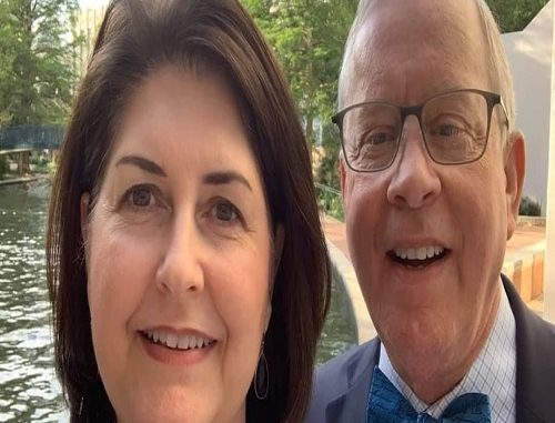 Susan Wright: Meet Ron Wright Wife And Children