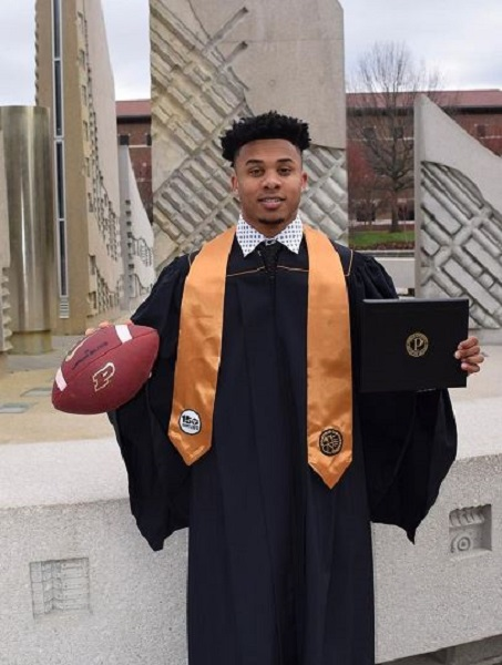 Rondale Moore Age And Height: How Old Tall?