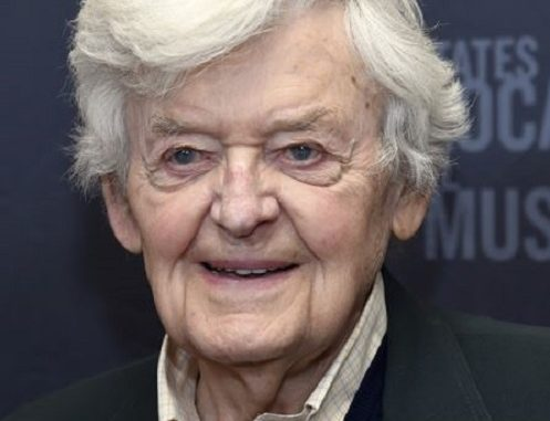Ruby Holbrook: Where Is Hal Holbrook Ex-Wife Now? Everything On Children And Family