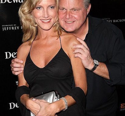 Kathryn Adams Limbaugh: Everything On Rush Limbaugh Wife And Children
