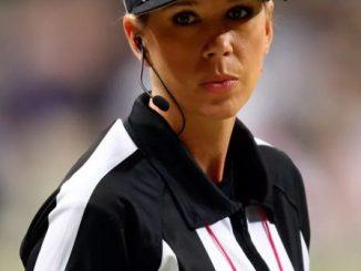 Brian Thomas: Meet Super Bowl Referee Sarah Thomas Husband