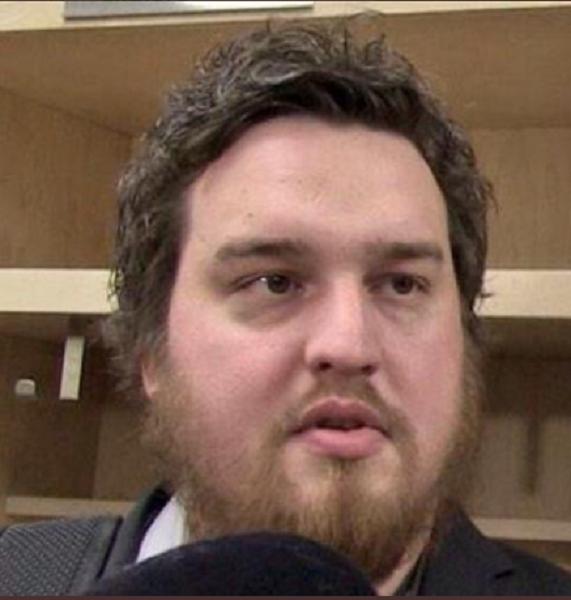 Scott Billeck: Get To Know Winnipeg Sun Reporter