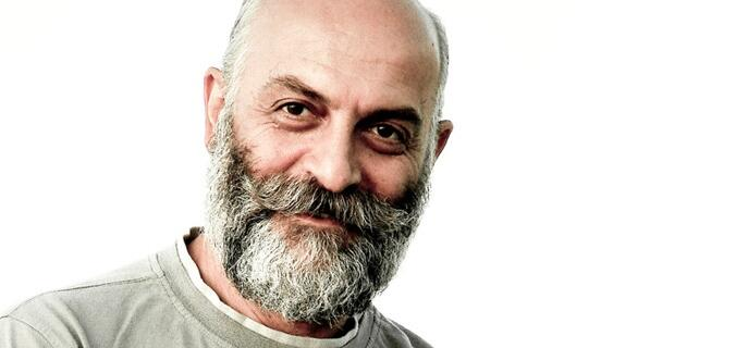 Selcuk Borak Turkish Actor
