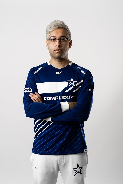 Who Is ShahZam On Twitch? Everything On Age, Parents And Nationality