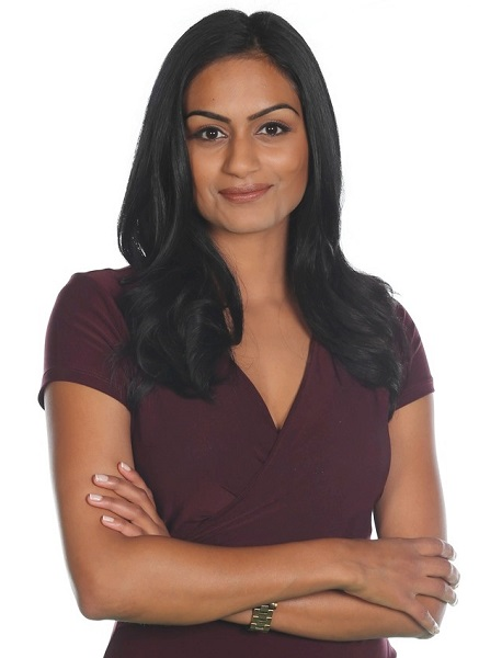 Shanelle Kaul Age: Facts To Know About CP24 Reporter