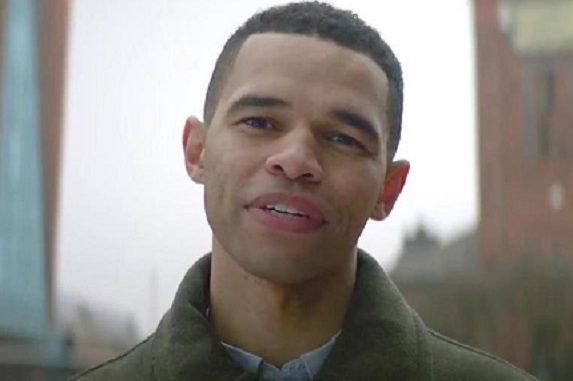 Stephen Morrison-Burke Wikipedia: Meet The Poet From Nationwide Advert 2021