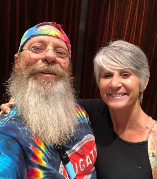 Tim Schmidt Car Collector Net Worth And Wife: Happy Hippie On Instagram