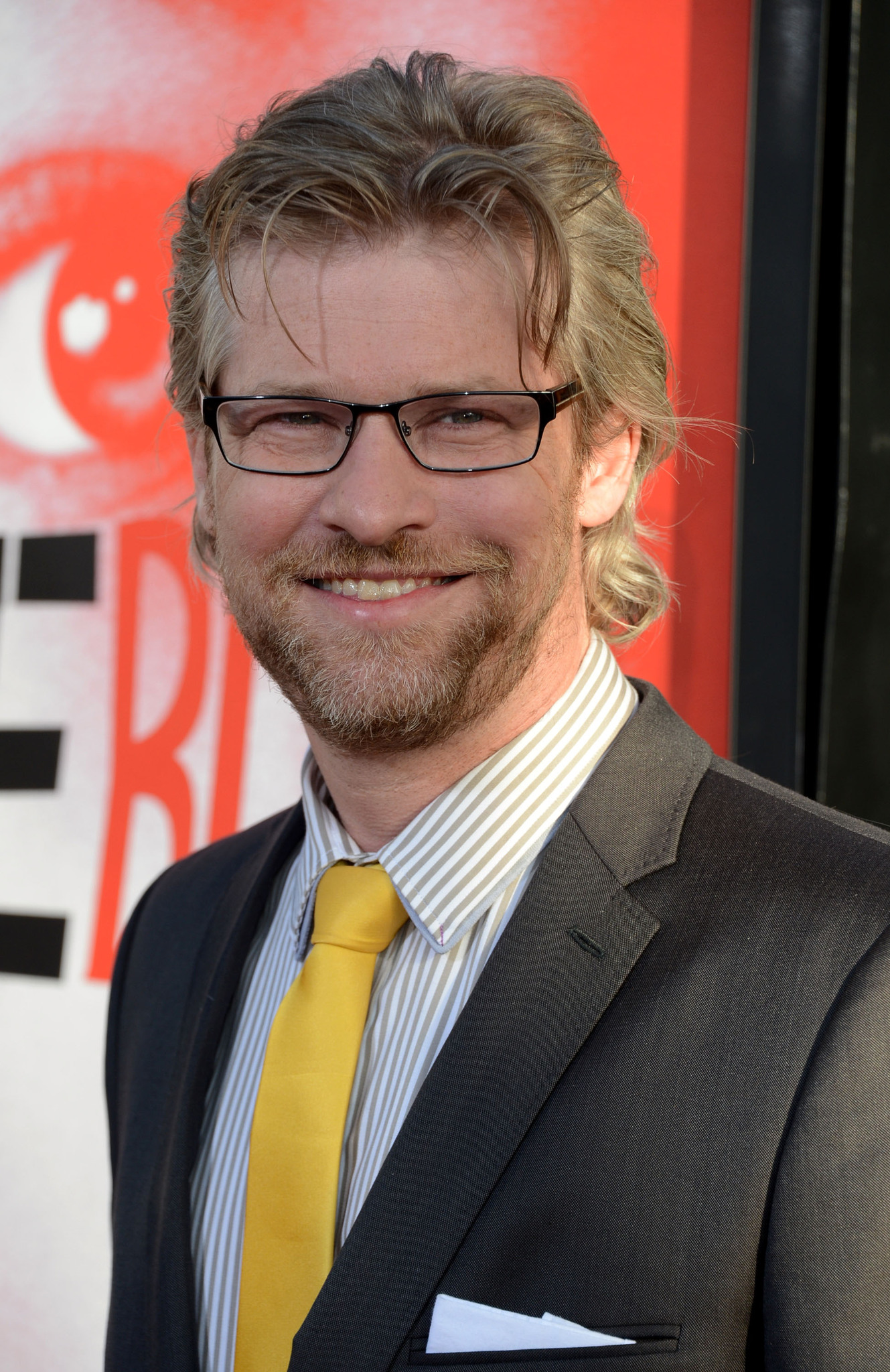 Todd Lowe American Actor