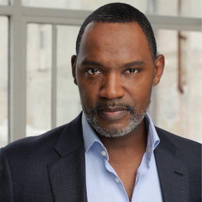 Tommie Earl Jenkins American Actor