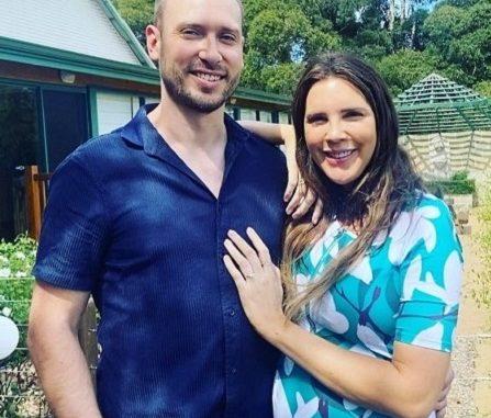 Nathan Constable: Tracey Jewel Husband Job And Wikipedia Bio