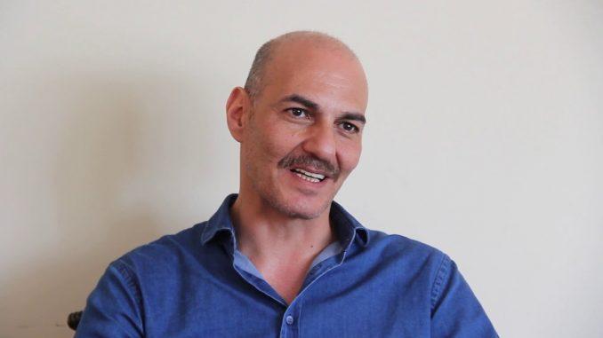 Umut Karadag Turkish Actor