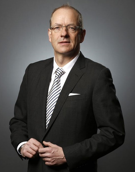 Andrew Witty Net Worth And Salary: Meet UnitedHealth New CEO