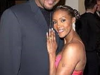 Christopher Harvest: Get To Know Vivica Fox Husband And Family