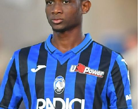 What Is Amad Diallo Religion and Nationality? Everything On Ivorian Winger Salary and Net Worth