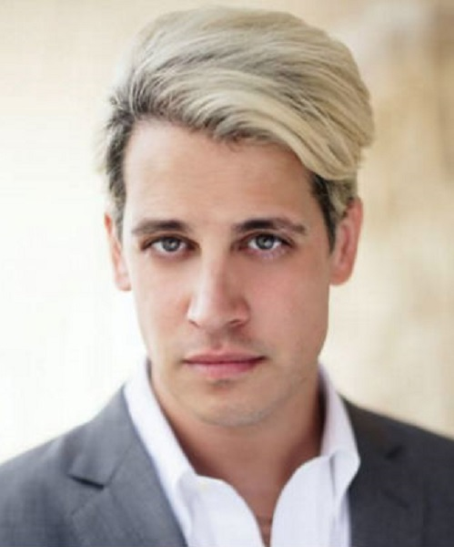 Where Is Milo Yiannopoulos Today? His Wife And Family Update 2021