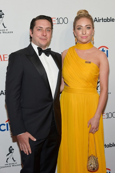 Michael Herd Net Worth: Whitney Wolfe Husband Job And Family Facts