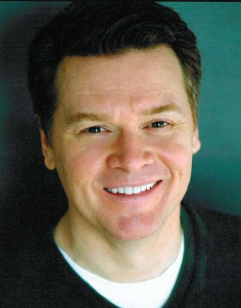John Scherer: Everything To Know About The Actor
