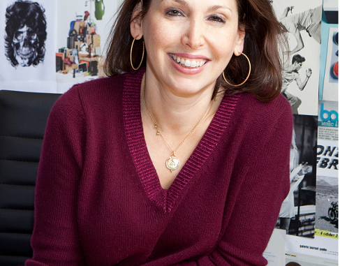 Who Is Andy Jassy Sister Kathy Savitt? Everything To Know About