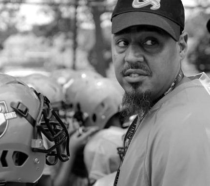 Who Is Edwin Gawuala? Meet Coach From Netflix We Are: The Brooklyn Saints