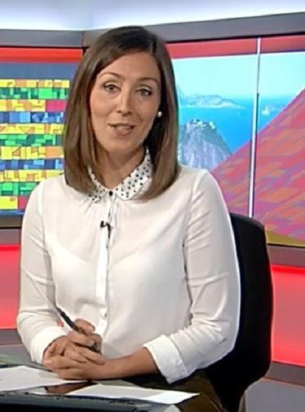 Elizabeth Glinka BBC Wikipedia And Husband: Who Is She Married To?