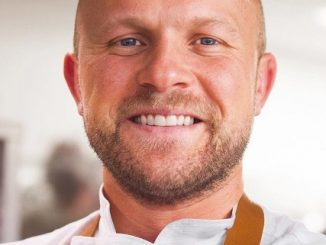Who Is Jeremy Ford Top Chef Wife? Everything On Daughter And Family