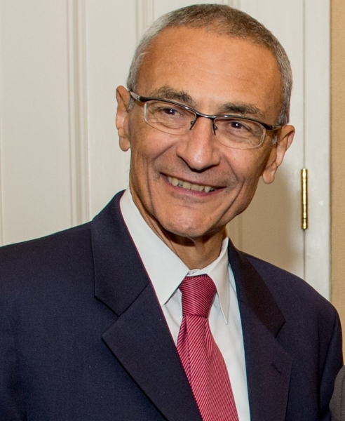Who Is John Podesta Wife? Details On Family, Children and Net Worth