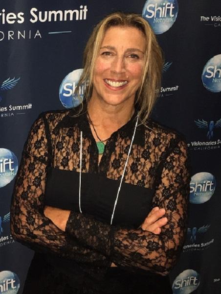 Who Is  Reinette Senum? Partner Wikipedia Bio: Former Nevada Mayor