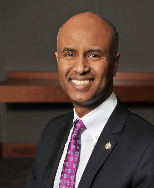 Ahmed Hussen Net Worth, Wife And Bio: 10 Facts To Know