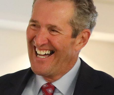 Brian Pallister Wife and Family: Everything You Need To Know