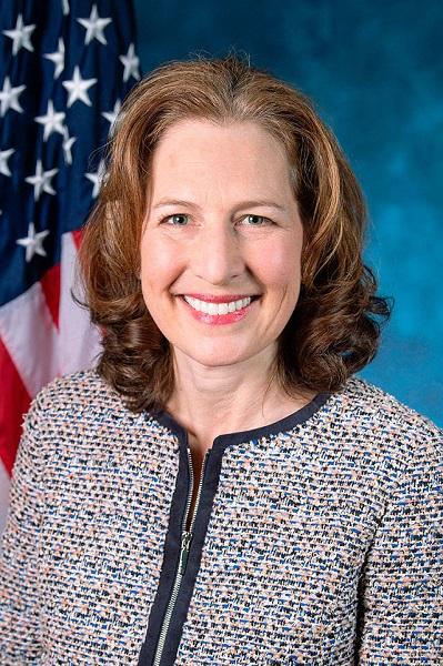 Kim Schrier