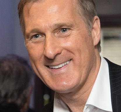 Maxime Bernier Wife Who Is He Married To? Family Facts To Know