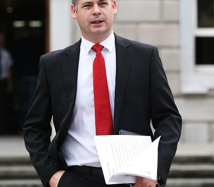 Pearse Doherty Net Worth: 10 Facts To Know