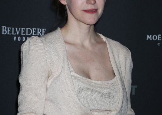 Brooke Bloom American Actress