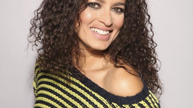 Christianne Oliveira Brazilian Actress