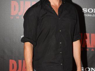 Dan Wyllie Australian Actor