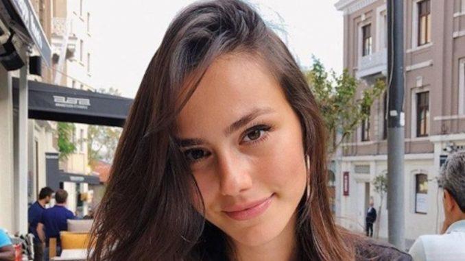 Dilan Telkok Turkey Actress