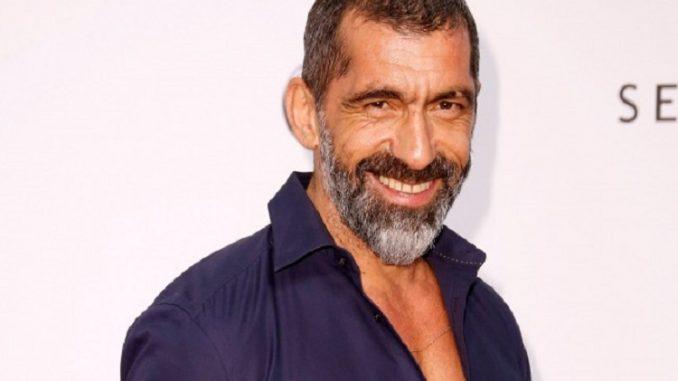 Erdal Yildiz Turkish Actor