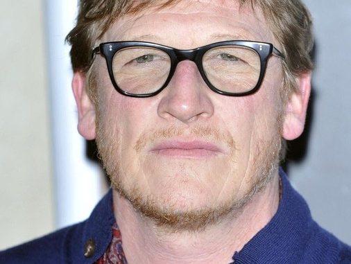 Geoff Bell British Actor